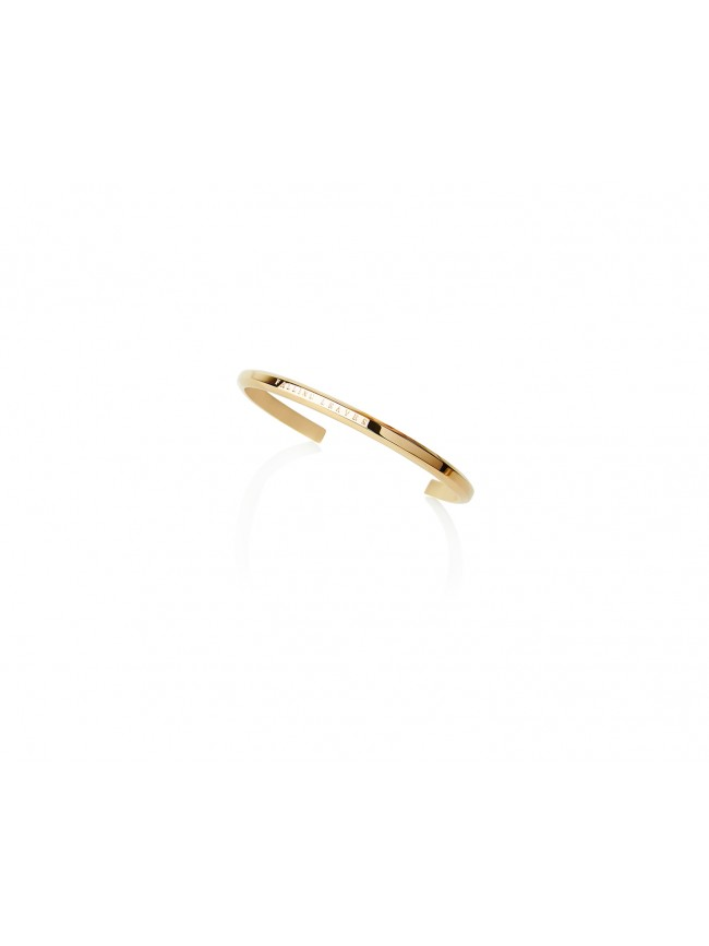 FLV GOLD BRACELET SMALL